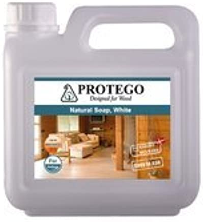 Amazon com : Protego Natural Soap White 2 Liter (67 6 ounces