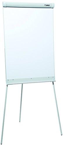 Dahle 96010 Bürotechnik Personal Flip-Chart (68 x 92 cm) grau