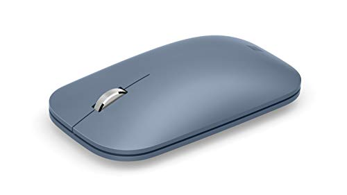 Microsoft Surface Mobile Mouse Eisblau