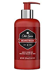 Old Spice, Beard Wash, Shampoo for Men, 7.6 fl oz