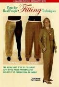 Pants for Real People: Fitting Techniques [DVD]