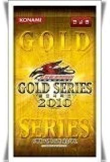 遊戯王 韓国版 オフィシャルカードゲーム ゴールドシリーズ2010 BOX