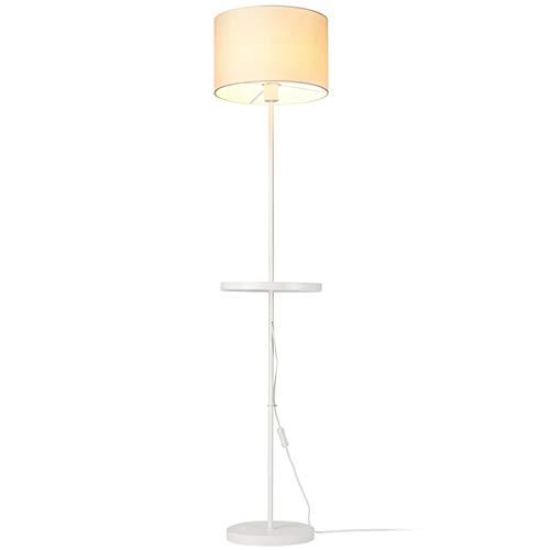 SOARLL staande lamp leeslamp woonkamer slaapkamer USA Nordic studie verticale opslag staande lamp vloerlamp staande lamp