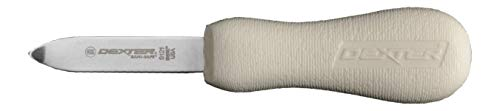 """Dexter-Russell – 2.75"""" New Haven Style Oyster Knife - Sani-Safe Series"""