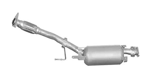 Ruß-/Partikelfilter, Abgasanlage 003-399202