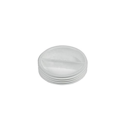 DL-pro Verschlusskappe Verschluss-Stopfen 1 1/2
