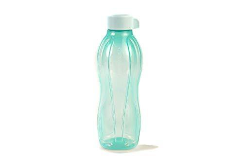 Tupperware to Go Eco 38375 - Botella de agua ecológica (500 ml), color azul claro