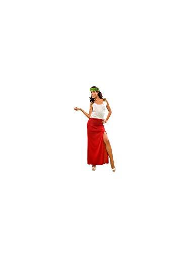 DISBACANAL Disfraz de Romana Minerva - -, M-L