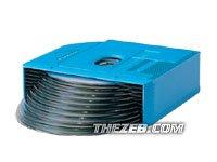 KENWOOD - KCA-M120 - Optional spare 10-disc magazine for pre-1997 models, Black colour (M110) and blue colour (M120)