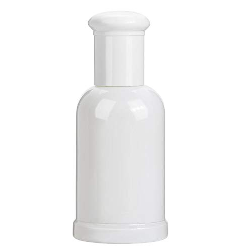 Perfume clásico de Colonia para hombre de 50 ml, perfume sexy para tentaciones de caballero maduro de larga duración, perfume clásico de colonia para hombre(6008-3 caballero confiado blanco)