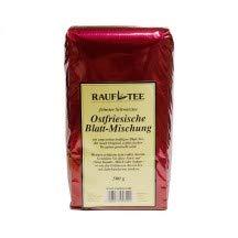 Rauf Tee Schwarztee - Ostfriesen Blatt 500g