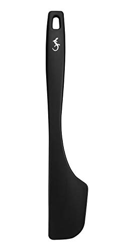 Lurch 240606 Smart Tool Teigschaber aus Silikon, 28cm