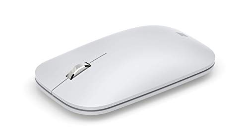 Microsoft Modern Mobile Mouse Weiß