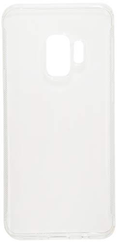 """Capa Samsung Galaxy S9 5.8"""", Cell Case, Capa Protetora Flexível, Transparente"""