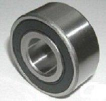 LR5206NPPU Track Roller Double Row Bearing 30mm x 62mm x 23.8mm Track Bearing