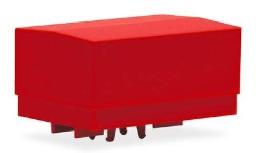 Anhänger Ballastpritsche fr Schwerlast-Zugmaschine groß, 0, Modellauto, Fertigmodell, Herpa 1:87