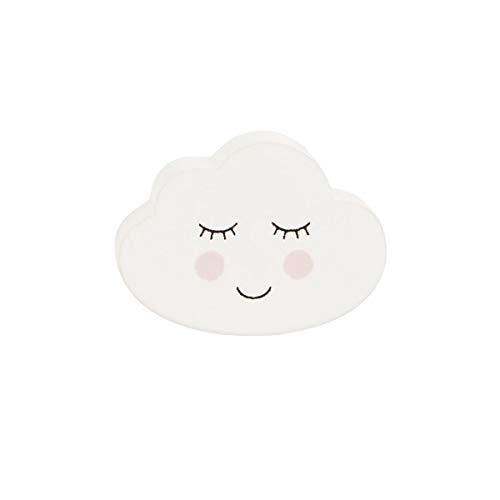 Sass & Belle Sweet Dreams Cloud Drawer Knob
