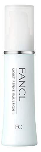 FANCL(ファンケル)『モイストリファイン 乳液 2 しっとり』