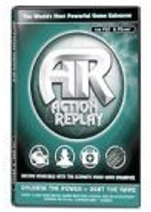 Amazon com: PlayStation Action Replay: Video Games