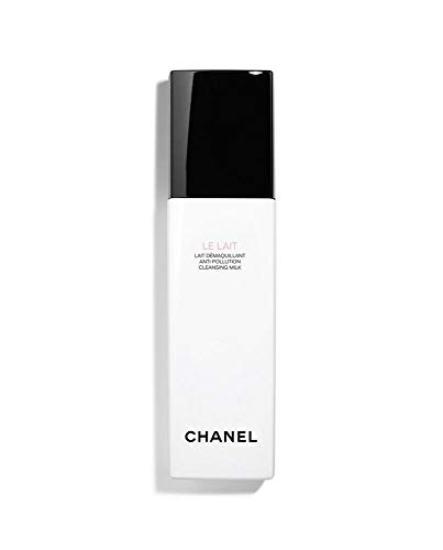 Chanel Cleansing Milk