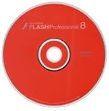 Macromedia Flash Professional 8 (WIN or MAC) CD and Keycode