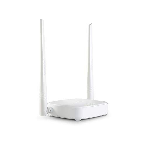 Routeur Wi-Fi sans fil Tenda N301 - Configuration facile, jusqu'à 300 Mbps (N301)