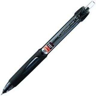 三菱鉛筆 油性加圧ボールペン パワータンク スタンダード 0.7mm 黒 1本