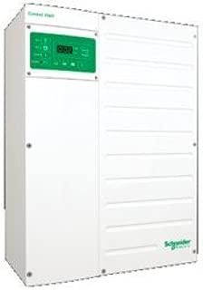 SCHNEIDER ELECTRIC CONEXT XW+ 6848 INVERTER/CHARGER