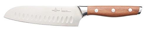 Villeroy & Boch Cooking Elements Tools Santoku Knife, Multi-Colour