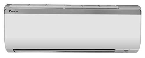 Daikin 1.5 Ton 3 Star Split AC (ATL50TV, White)