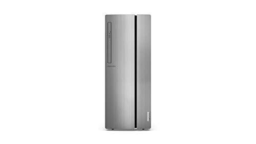 PC Sobremesa - Lenovo IdeaCentre 510S-15ICB, Intel® Core? i7-8700, 8GB RAM, 512GB SSD, FreeDOS