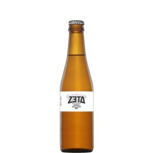 Cerveza Artesana Zeta Hell 33Cl X6