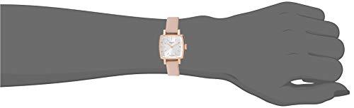 [ティソ]腕時計T0581093603100レディース正規輸入品ベージュ