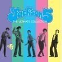 Ultimate Collection by Jackson 5 (1996) Audio CD