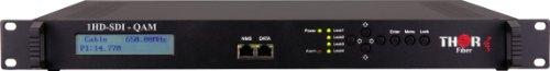 Best Buy! HD-SDI Cable TV QAM Modulator & IPTV Server 1 Ch