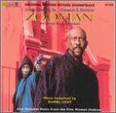 Woman Undone (1996 Television Film) / Zooman (1995 Television Film)