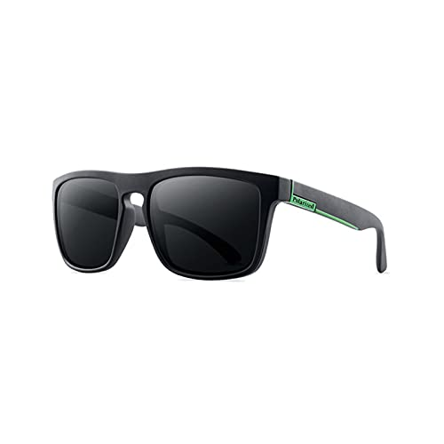 Gafas de sol polarizadas de moda Hombres de lujo diseñador de marca Vintage Outdoor conductor Gafas de sol Gafas Masculinas Sombra UV400 Ocultos polarizados gafas de sol hombres frescos para mujer dep