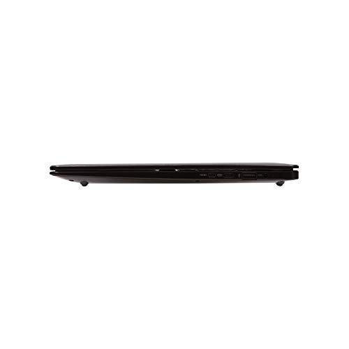 AVITA PURA NS14A6INU541-MEGYB 14-inch Laptop (AMD Ryzen 3-3200U/8GB/256GB SSD/FHD Display/Windows 10 Home in S Mode/AMD Radeon Vega 3 Graphics/1.34 kg), Metallic Black with 3 in 1 Sleeve (Grey)