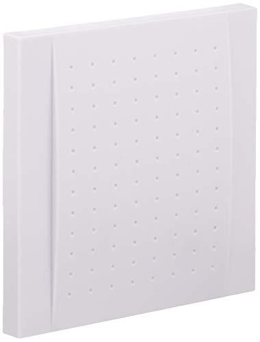 Sentinel ElektroBell ST99–Timbre Electrónico 8Melodías, 230V, Blanco