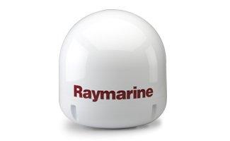Raymarine E93003-2 45STV satellieten TV-antenne