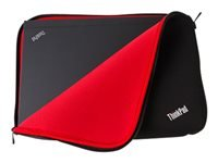 Lenovo ThinkPad Fitted Reversible Sleeve–T–4X 40e48910