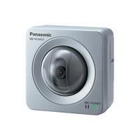 Panasonic BB-HCM531CE Outdoor PoE IP-CAM,MPEG4,10fach dig.l Zoom, Farbnachtsicht 0,2lux,max. 30fps,IPv6,IPv4,LED`s,Bewegungsmelder