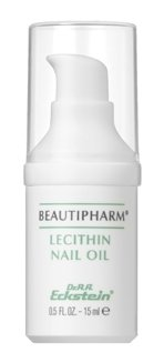Dr. Eckstein Beautipharm Lecithin Nail Oil 15 ml
