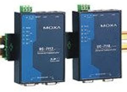 MOXA UC-7112-LX DRIVERS FOR PC
