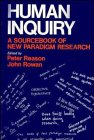 Human Inquiry: A Sourcebook of New Paradigm Research