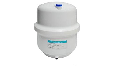 Tanque deposito agua osmosis inversa 3,2 Galones