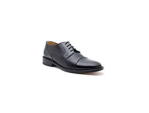 Zapato para Hombre Clásico De Piel Suela Poliuretano Duque (26.5)