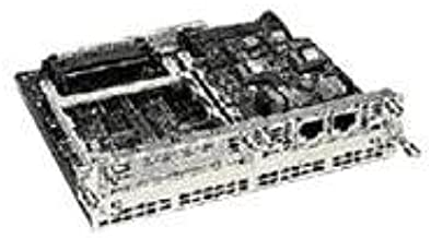 Cisco - Voice Interface Card - Plug-in Module / 2 Analog Port(s) - FDDI, ATM, ISDN Interno Unidad de Disco óptico