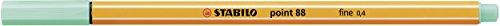 StabiloPoint – 20rotuladores de colores surtidos, 10 de ellos color pastel