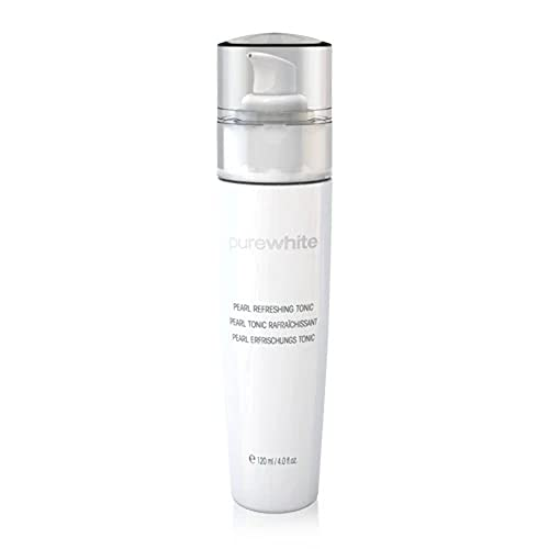 Pure white Pearl Refreshing Tonic 120 ml Phase 1